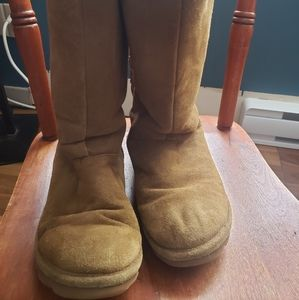 Bear Paw Boots size 7